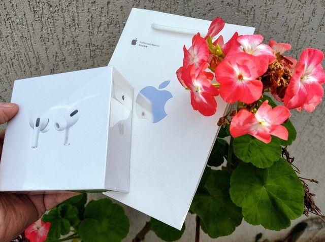 Apple Airpods pro primeira linha