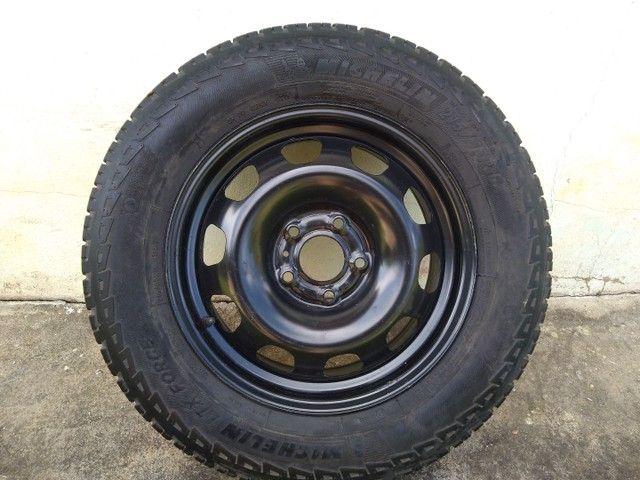 Roda Duster  - Foto 5