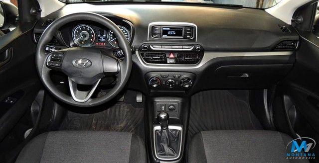 Hyundai HB20 SENSE 1.0 MANUAL - Foto 7