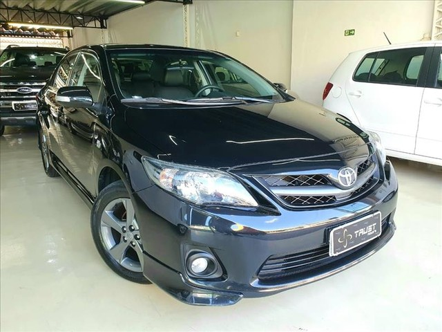 Toyota Corolla 2.0 Xrs 16v - Foto 3