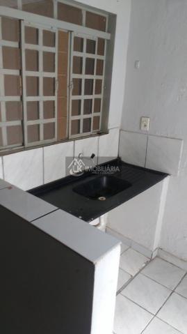 Kitnet próximo da Univag (sala e cozinha separada) - Foto 9