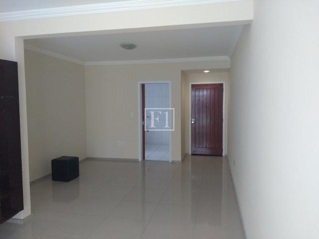 Apartamento para alugar com 3 dormitórios em Estreito, Florianópolis cod:4118 - Foto 3