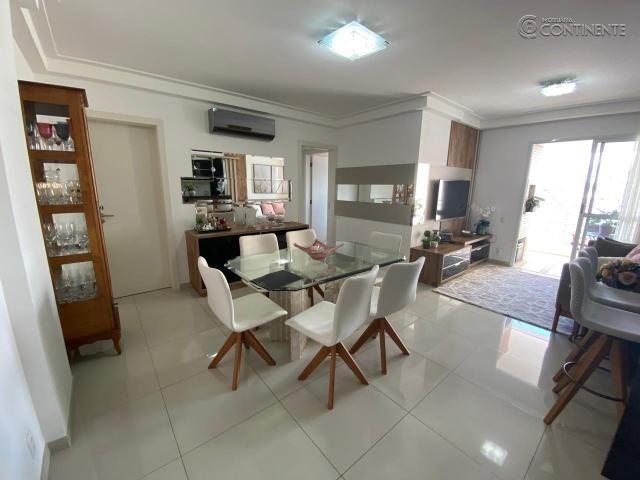 Apartamento à venda com 3 dormitórios em Abraão, Florianópolis cod:1246 - Foto 12