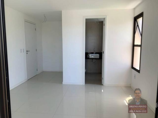 Apartamento no Cosmopolitan com 4 dormitórios à venda, 259 m² por R$ 2.650.000 - Guararape - Foto 12