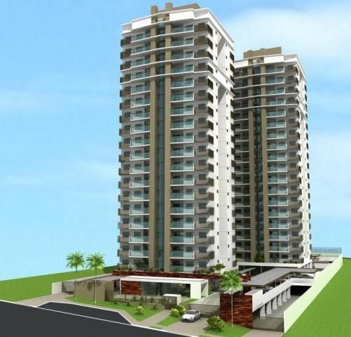 Apartamento com 2 dormitórios para alugar, 98 m² por R$ 2.000,00/mês - Conjunto A - Foz do - Foto 11