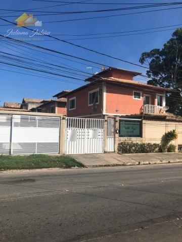 Casa duplex a venda em Costazul, Rio das Ostras.
