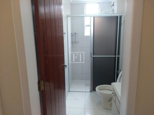 Apartamento para alugar com 3 dormitórios em Estreito, Florianópolis cod:4118 - Foto 16