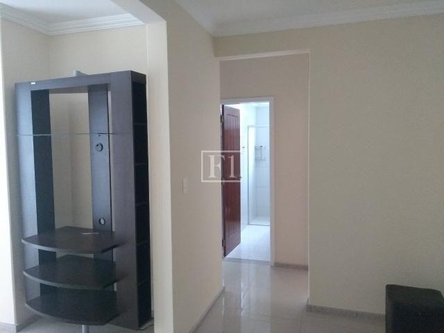 Apartamento para alugar com 3 dormitórios em Estreito, Florianópolis cod:4118 - Foto 5