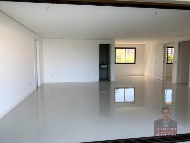 Apartamento no Cosmopolitan com 4 dormitórios à venda, 259 m² por R$ 2.650.000 - Guararape - Foto 6
