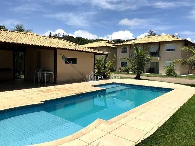 Casa com 3 dormitórios à venda, 100 m² por R$ 380.000 - Praia Rasa - Armação dos Búzios/RJ - Foto 15