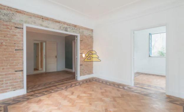Casa à venda com 5 dormitórios em Jardim botânico, Rio de janeiro cod:SCV3092M - Foto 4