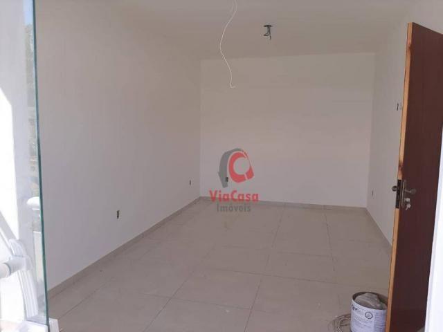 Casa à venda, 122 m² por R$ 380.000,00 - Costazul - Rio das Ostras/RJ - Foto 17