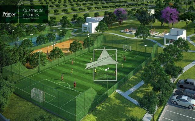 Sobrado com 3 dormitórios à venda, 214 m² - Jardim Imperial II - Cuiabá/MT - Foto 7
