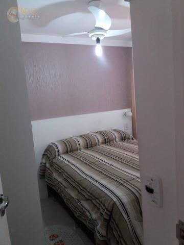 Apartamento com 2 dormitórios à venda, 53 m² por R$ 265.000 - Jardim Nova Europa - Campina - Foto 8