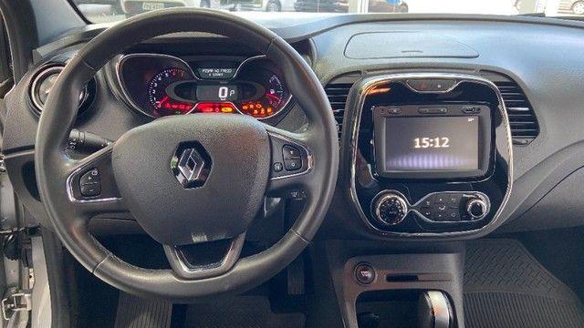 Renault/Captur 2.0 16V Intense - Foto 8