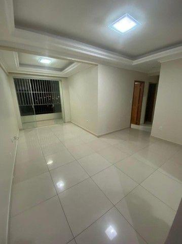 Ed. Luanda II - Apartamento - Três Quartos - Pedreira - Belém