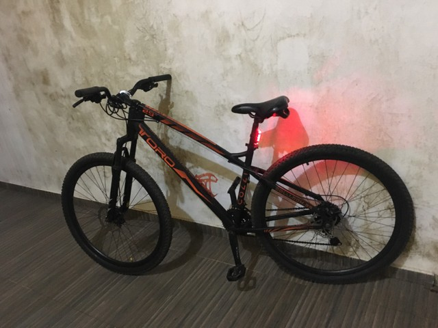 Bike Colli toro  - Foto 2