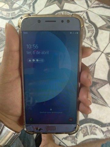 J7 pro 64 gb 3 de RAM celular top