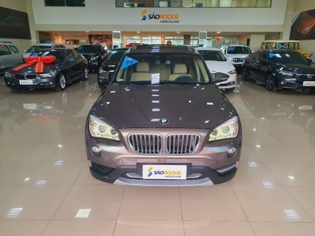 BMW X1 SDRIVE20I VL91 - Foto 10