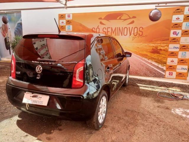 Volkswagen Up 1.0 Mpi High Up 12v Flex 4p Manual 2015 - Foto 3