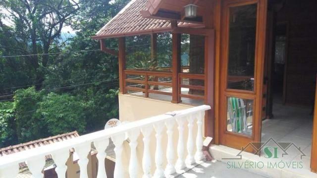 Casa à venda com 3 dormitórios em Vale dos esquilos, Petrópolis cod:2690 - Foto 10