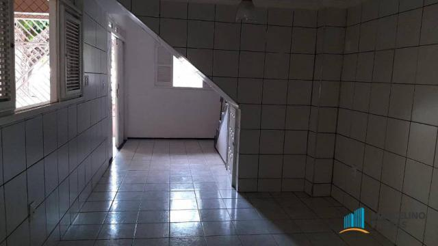 Excelente Casa Duplex no Benfica - Foto 7