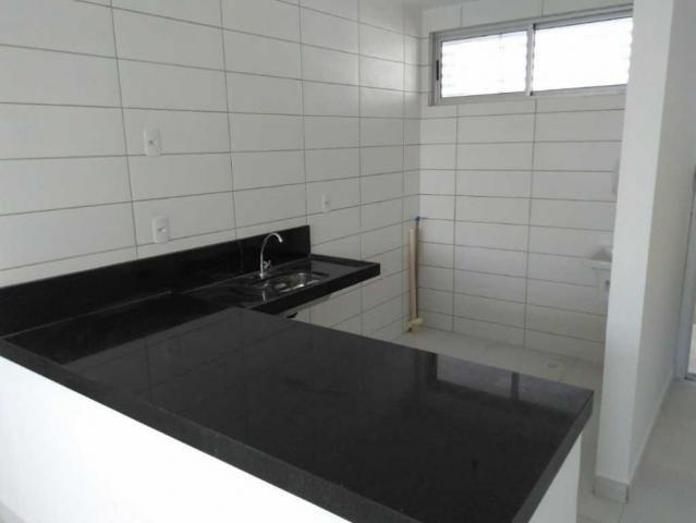 2 quartos no Bessa / estrutura completa - Foto 15