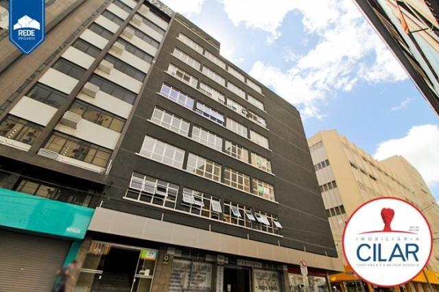 Escritório para alugar em Centro, Curitiba cod:07383.007 - Foto 5