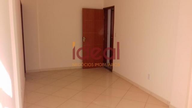 Apartamento à venda, 2 quartos, 1 suíte, 1 vaga, Residencial Silvestre - Viçosa/MG - Foto 2
