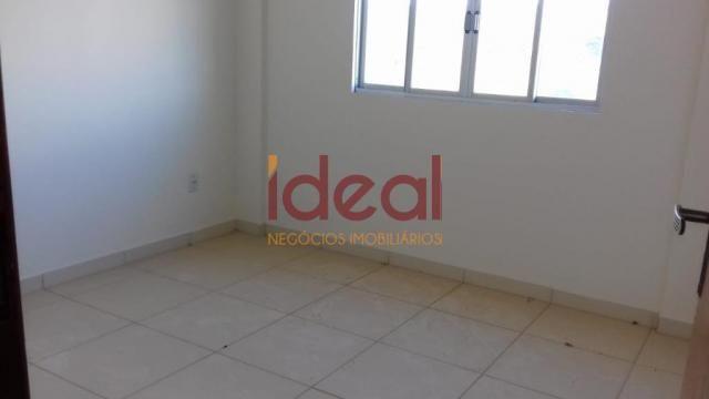 Apartamento à venda, 2 quartos, 1 suíte, 1 vaga, Residencial Silvestre - Viçosa/MG
