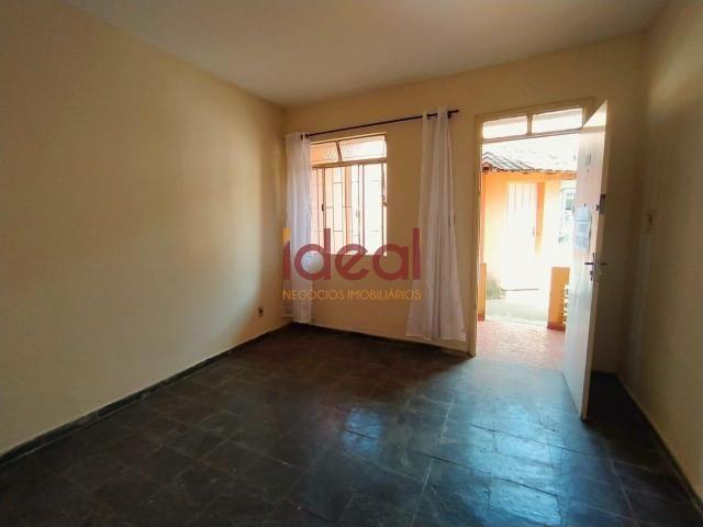 Apartamento para aluguel, 1 quarto, 1 vaga, Santo Antônio - Viçosa/MG - Foto 4