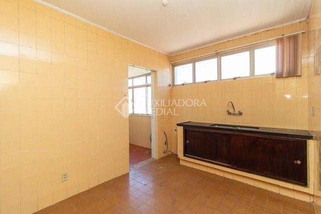 Apartamento para alugar com 3 dormitórios em Santana, Porto alegre cod:333597 - Foto 5