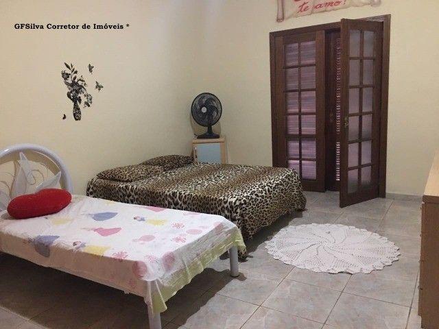 Chácara 1.500 m2 Condominio Fechado Casa 3 dorm. píscina Ref. 453 Silva Corretor - Foto 16