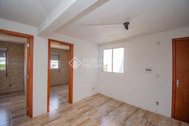 Apartamento para alugar com 2 dormitórios em Lomba do pinheiro, Porto alegre cod:332555