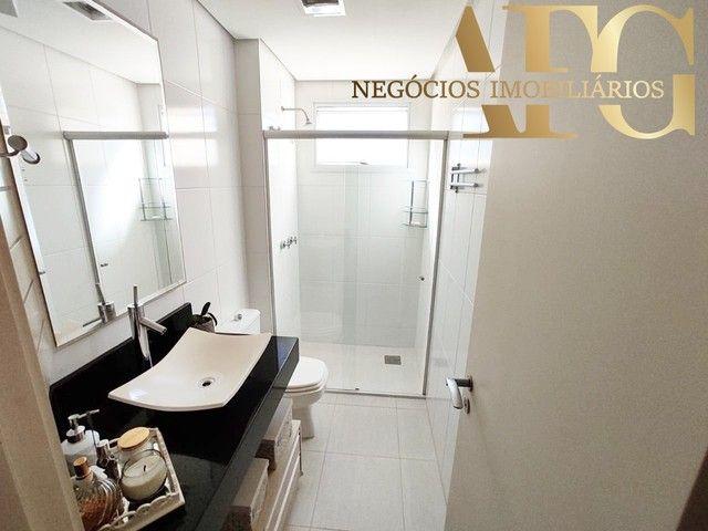 Apartamento à Venda no bairro Balneário em Florianópolis/SC - 3 Dormitórios, 1 Suíte, 2 Ba - Foto 9