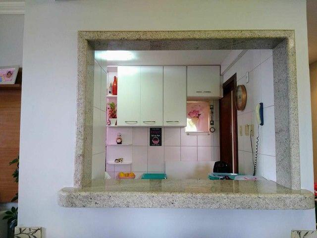 Vendo apto Edif.Victoria Manuella 3/4 Transf. Em 2/4, área: 85m2 - Foto 3