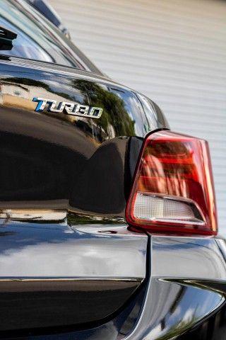 Chevrolet onix hatch at turbo 1.0 2021 *IPVA 2021* - Foto 16