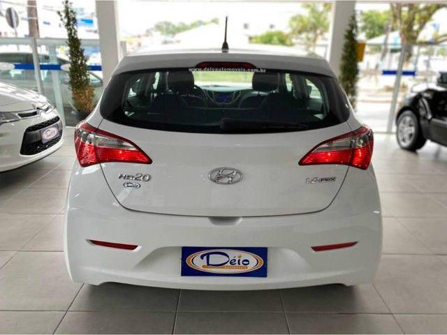 Hyundai HB20 1.6 - Foto 13