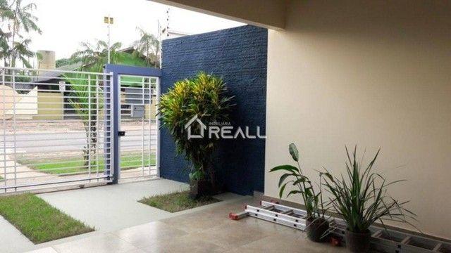 Conjunto Mariana - Casa com 3 quartos, 109 m², à venda por R$ 475.000 - Foto 7