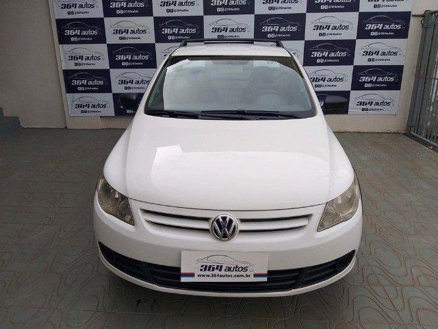 Volkswagen Saveiro CS 1.6 Trend Flex - 2012/2013 - R$ 34.000,00 - Foto 2
