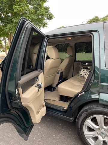 Land Rover Discovery 4 - Foto 8