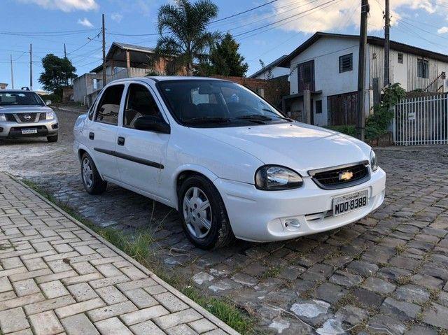 GM/Corsa Sedan1.6
