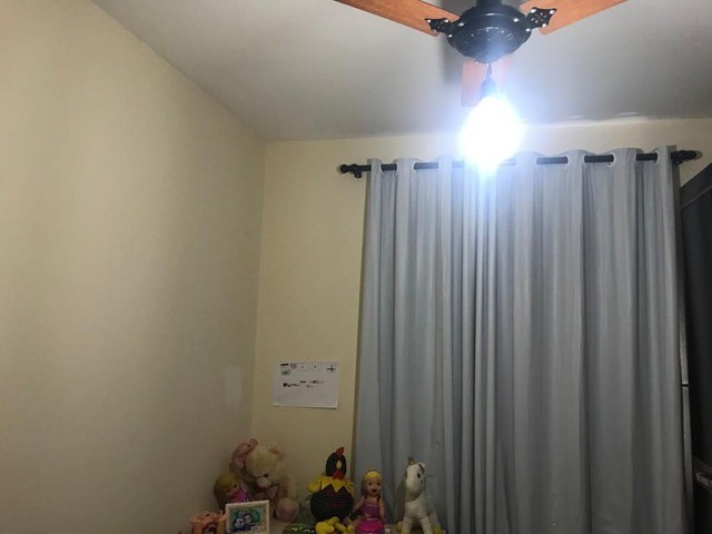 Lindo Apartamento Próximo do Aeroporto Próximo AV. Duque de Caxias - Foto 13