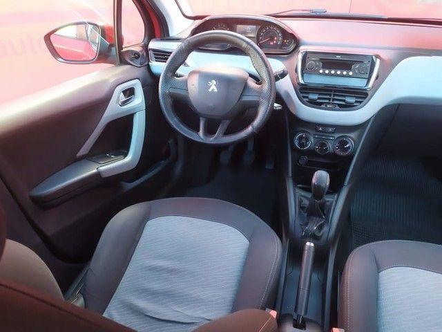 Peugeot 208 ACTIVE 1.5 FLEX 8V 5P - Foto 15