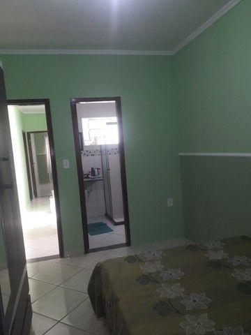 Linda casa 3quatos com 2garagens e quintal em São Lourenço MG - Foto 10