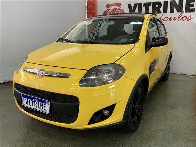 Fiat Palio 2014 1.6 mpi sporting 16v flex 4p manual - Foto 4
