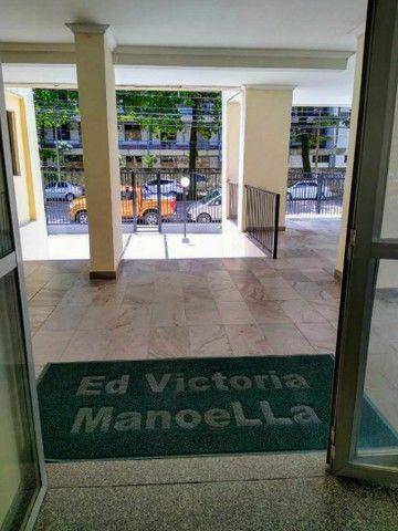 Vendo apto Edif.Victoria Manuella 3/4 Transf. Em 2/4, área: 85m2 - Foto 13
