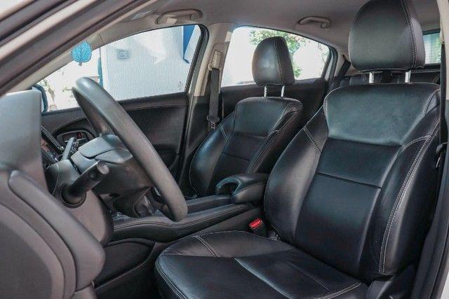 Honda hr-v 1.8 lx 4p automatico 2015/2016 - Foto 16