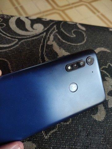 Moto G8 Power Lite - Foto 5