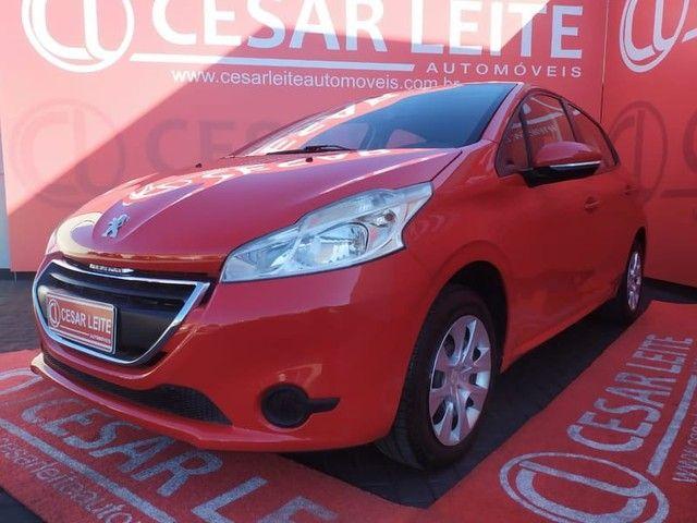 Peugeot 208 ACTIVE 1.5 FLEX 8V 5P - Foto 9